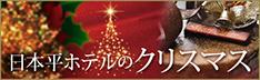 日本平のクリスマス